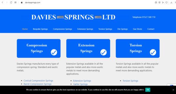 Davies Springs