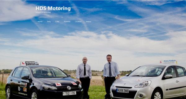 HDS Motoring