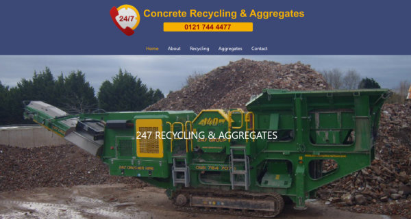 247 Recycling