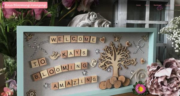 Kates Blooming Amazing